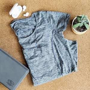 Gaiam Workout Tee